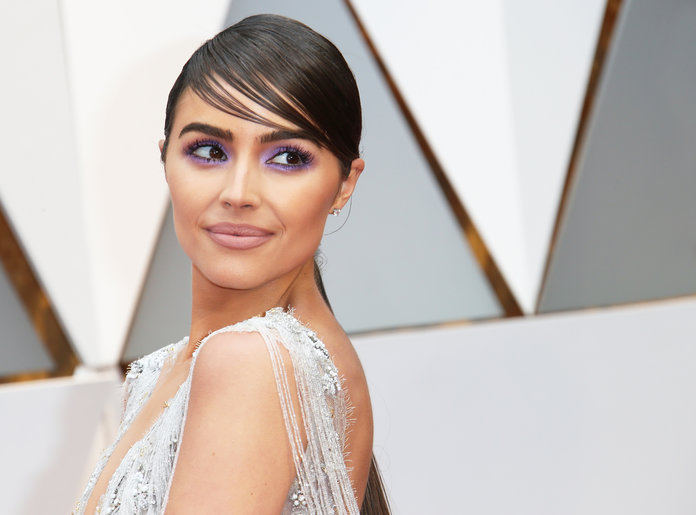 Celebrity Colored Eyeshadow Trend - LEAD