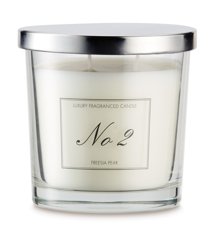 the 4 aldi scented candle that rivals jo malone instyle. Black Bedroom Furniture Sets. Home Design Ideas