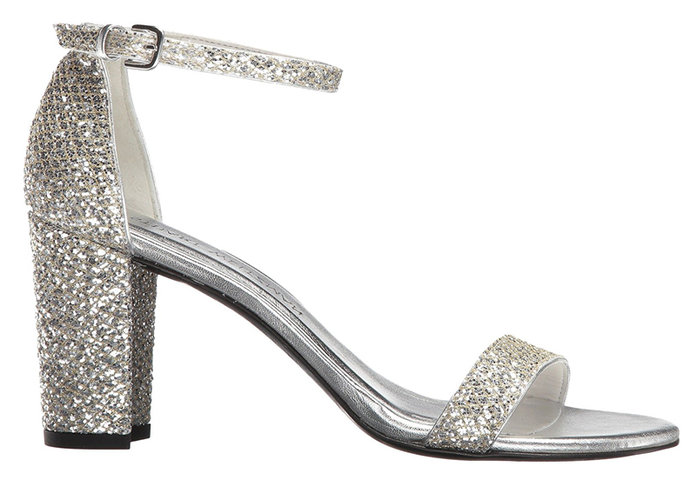 Comfortable Wedding Shoes — Bridal Accessories | InStyle