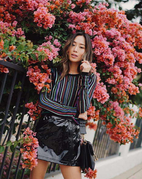 4.4 Million Followers And Counting. What's Aimee Song's Instagram Secret?