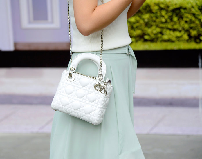 Pastel Accessories for Easter - LEAD