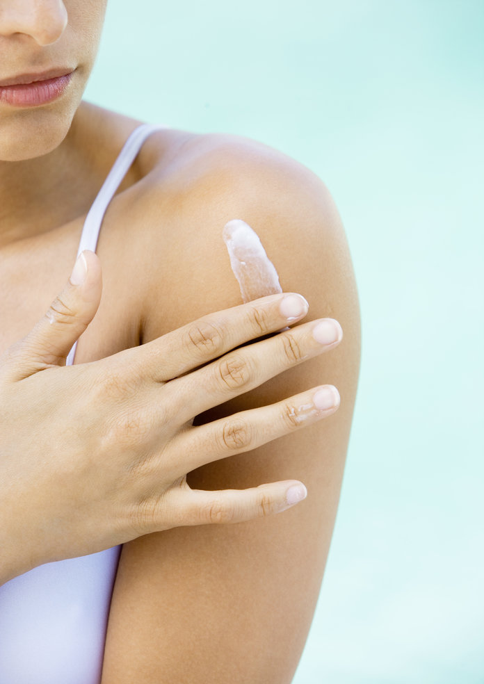 Those Little Red Bumps On Your Arms And Legs Are Called Keratosis Pilaris.This Is What You Can Do To Get Rid Of Them