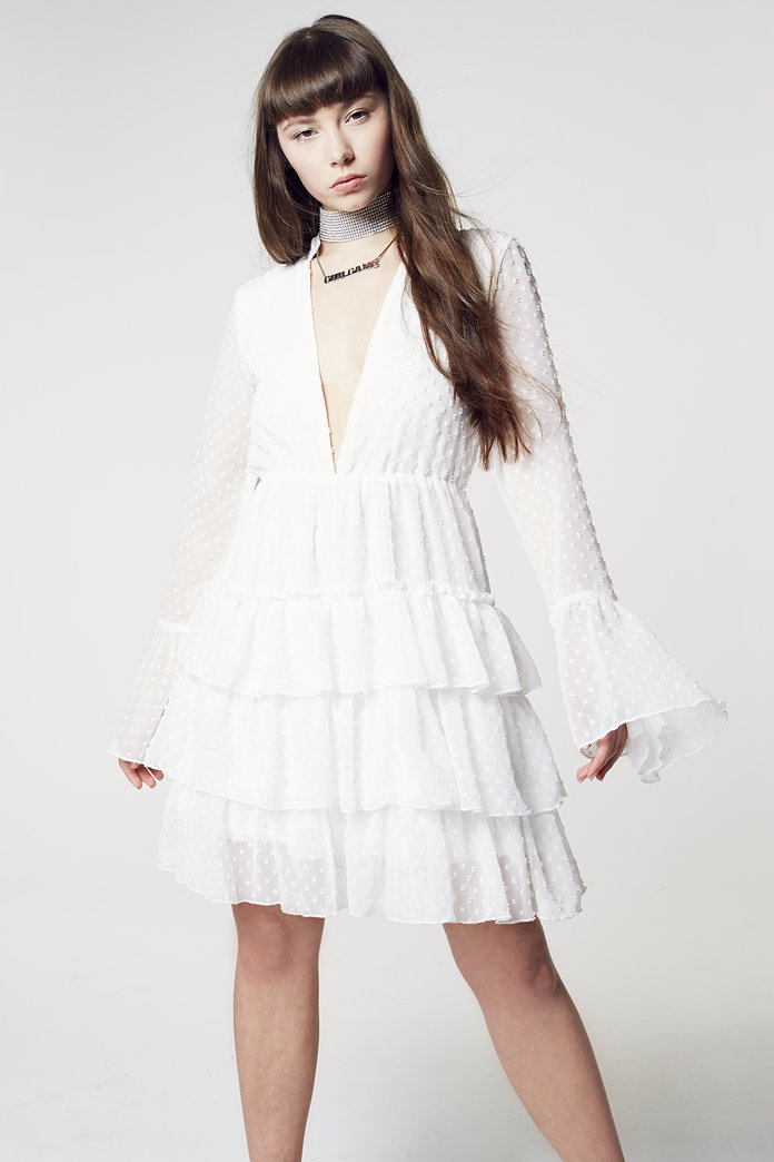 The High Street Wedding Dresses You'll Want To Snap Up Sharpish