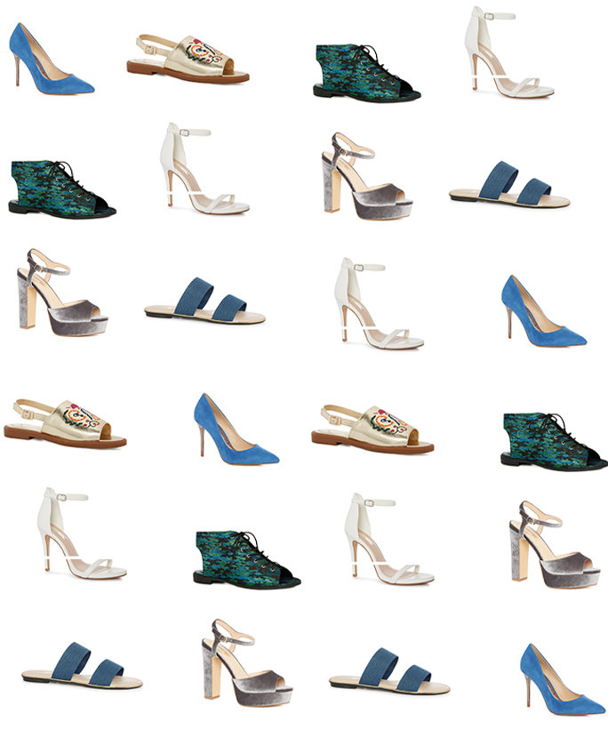 Primark Shoes: Our Edit Of The Best Pairs, As They Land!