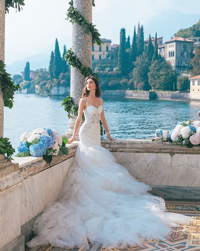 How To Lose Weight For A Wedding   InStyle.co.uk