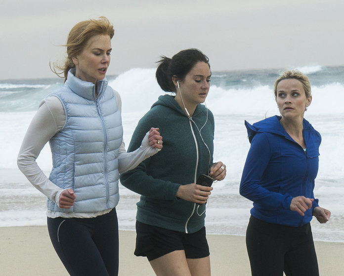 Big Little Lies - Lead
