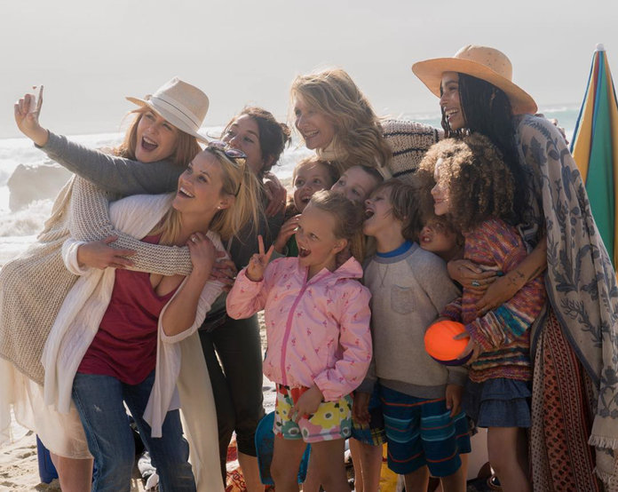 heres where youll see the kids of big little lies next - Little Kids Pictures
