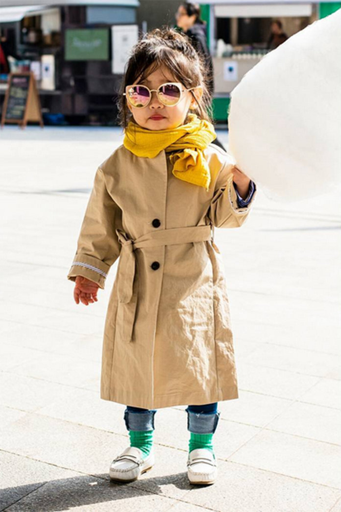 Keeping Up With The Korean Kids: 7 Styling Lessons To Learn