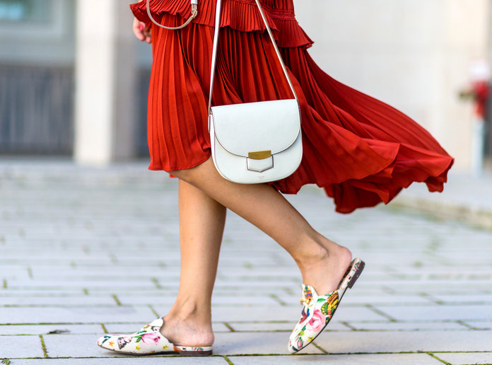 All the Fashion Girls Will Be Shopping on This New Parisian Website