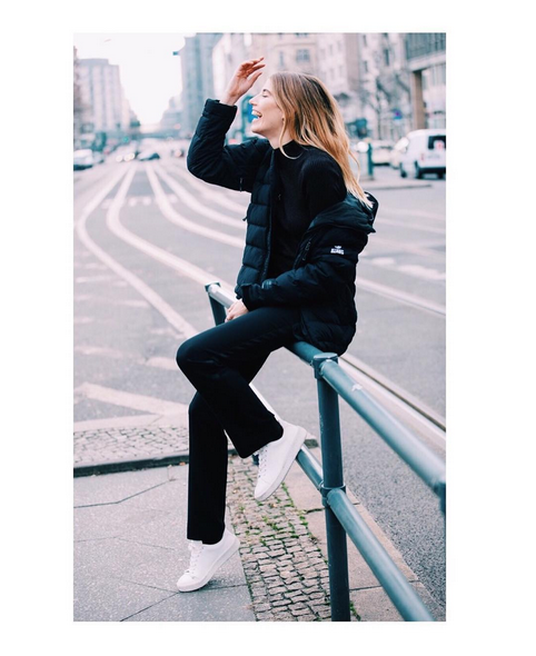 A Fashion Blogger's Guide To Berlin