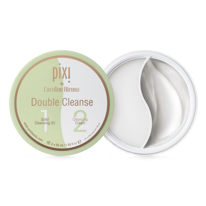 Why Double Cleansing Is The Best Thing You Can Do For Your Skin