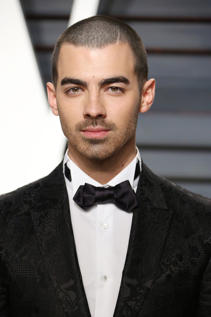 from Alex gay joe jonas