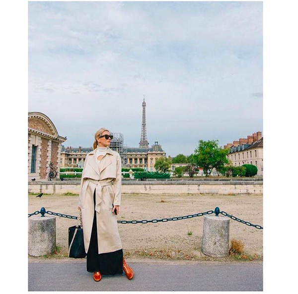 A Fashion Blogger's Guide to Paris