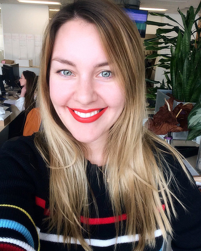Proof That Bobbi Brown's New Lip Pens Have AShade For Everyone