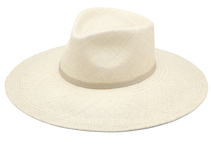 <p>A Sophisticated SunHat</p>