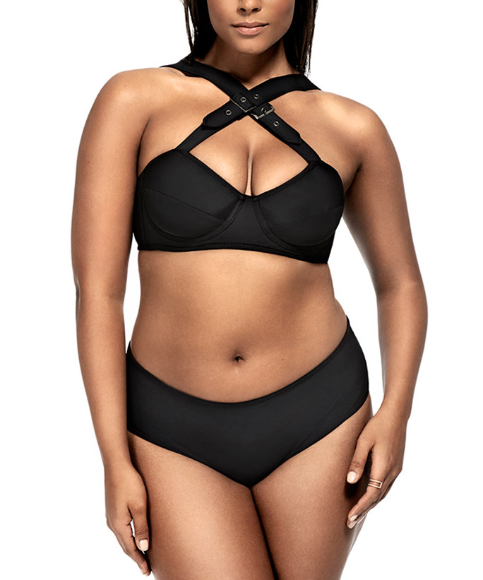 The 8 Swimsuits That Will Minimize Your Butt and Thighs