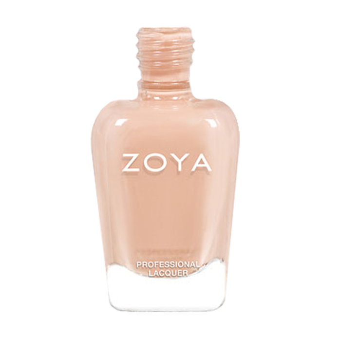 <p>Zoya Nail Polish in Tatum </p>