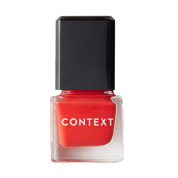 <p>Context Nail Polish in Showstopper</p>