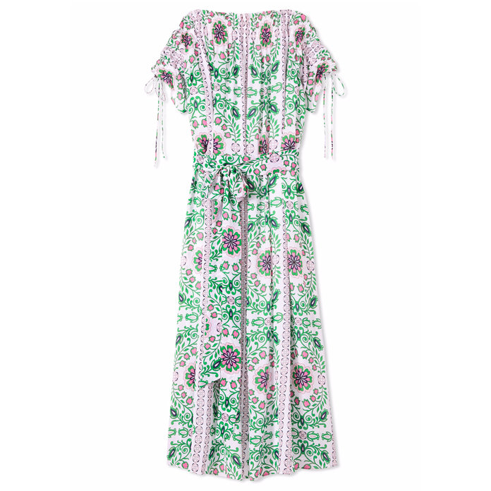 Tory Bury Asilomar Dress