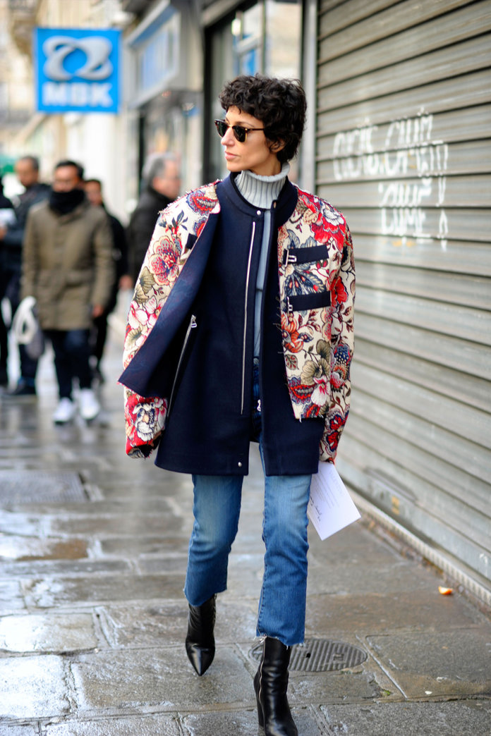 Say Hello To Your New Spring Jacket