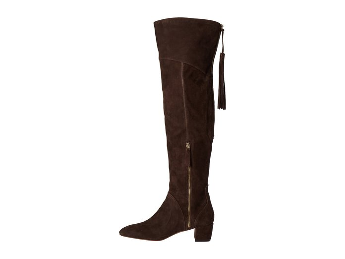 Anilla Over-the-Knee Boot