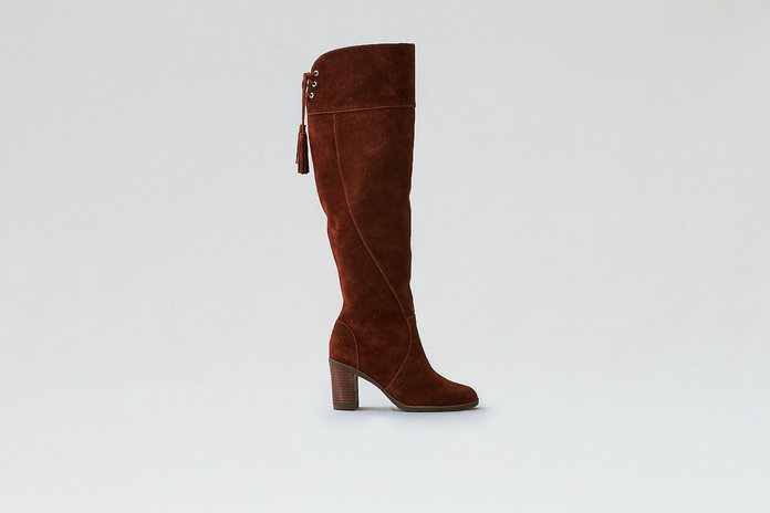 Lydia Over-the-Knee Boot