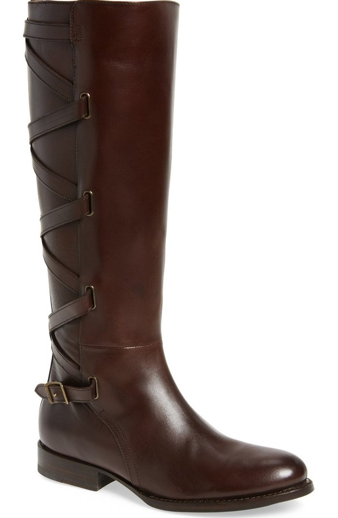Jordan Strayppy Knee High Boot
