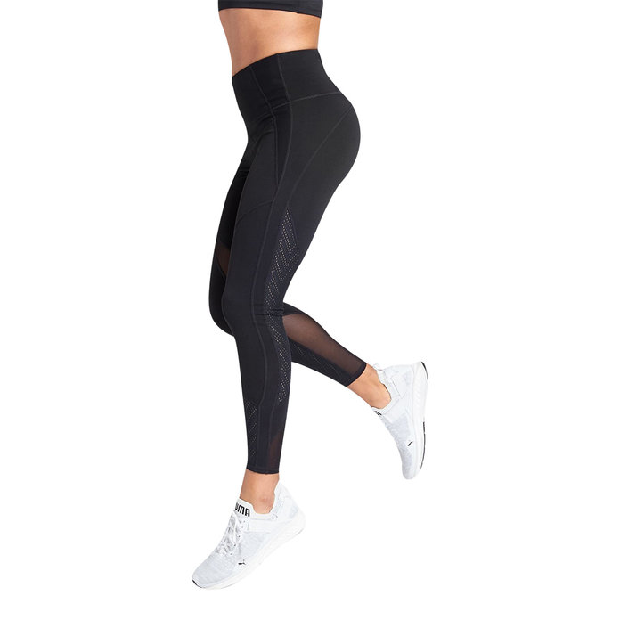 Athleta High Rise Precision 7/8 Ankle Tight Legging