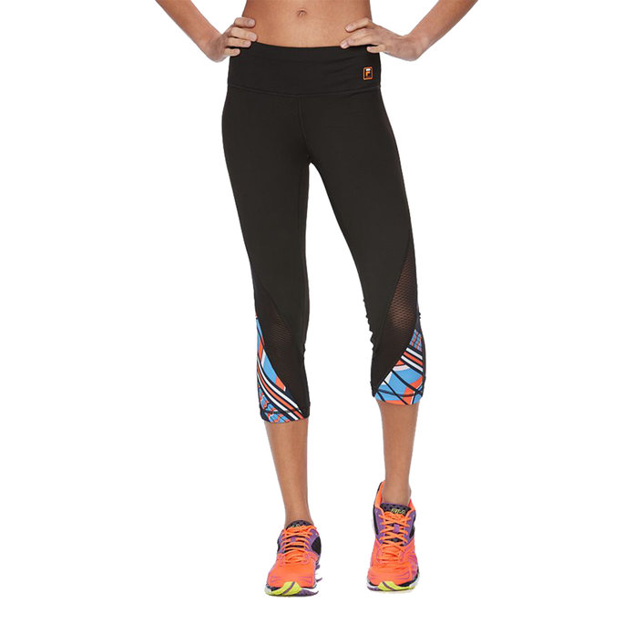 849aaa246ef687 Workout Leggings That Don't Fall Down on Runs | InStyle.com