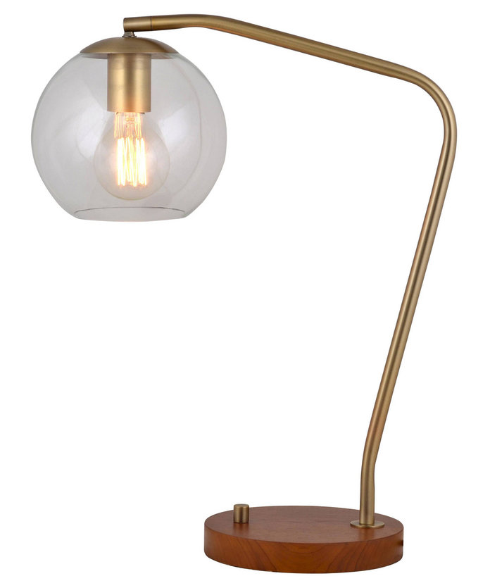 Menlo Collection Desk Lamp