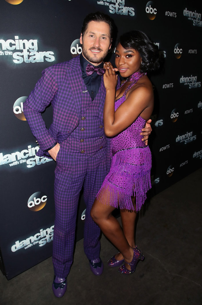 <p>NORMANI KORDEI AND VALENTIN CHMERKOVSKIY</p>