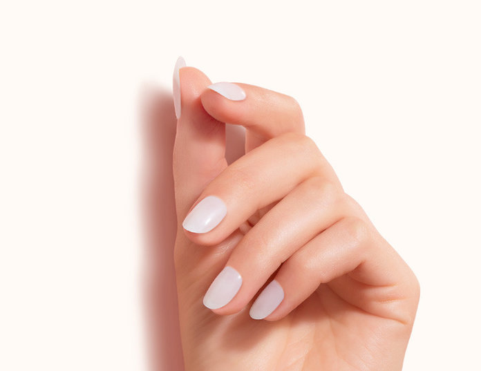 <p>Virtual Nail in Short Round</p>
