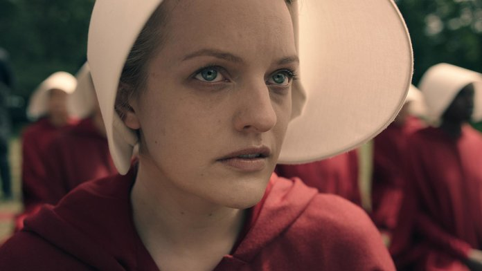 THIS Is Why We're So Excited That The Handmaid's Tale Finally Has A UK Release Date