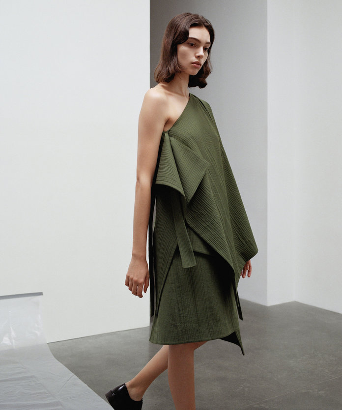 The New COS Drop Is Insanely Chic