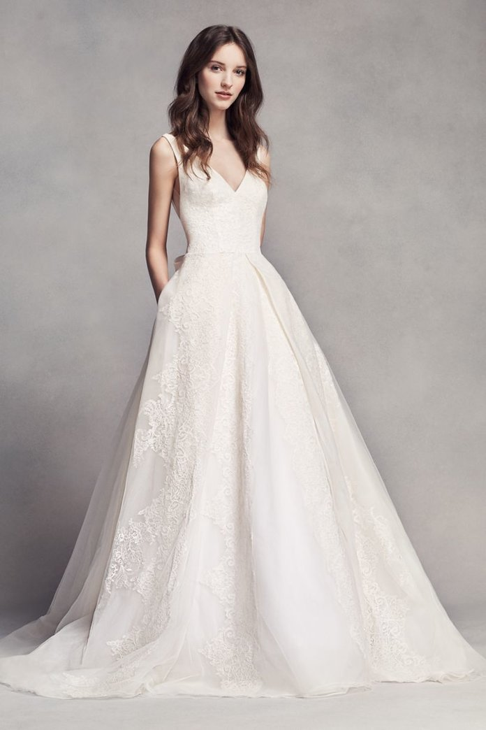 666eae998299 Shop Pippa Middleton-Inspired Wedding Dresses | InStyle.com