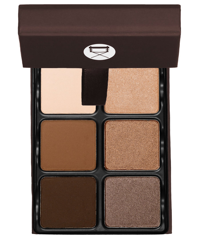 <p>Viseart Theory Palette</p>