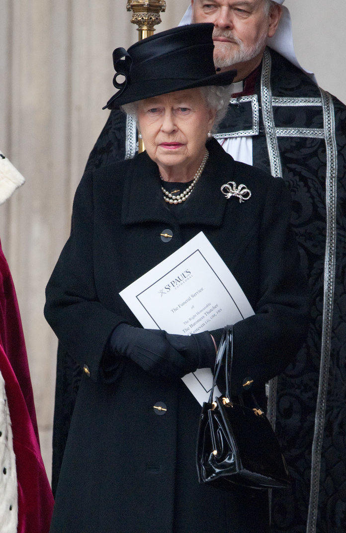 The Queen Has Released A Statement About The Ariana Grande Concert Victims