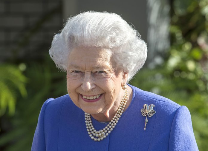 The Queen's Been Wearing The Same Nail Vanish For 28 Years – And It's Only £7.99