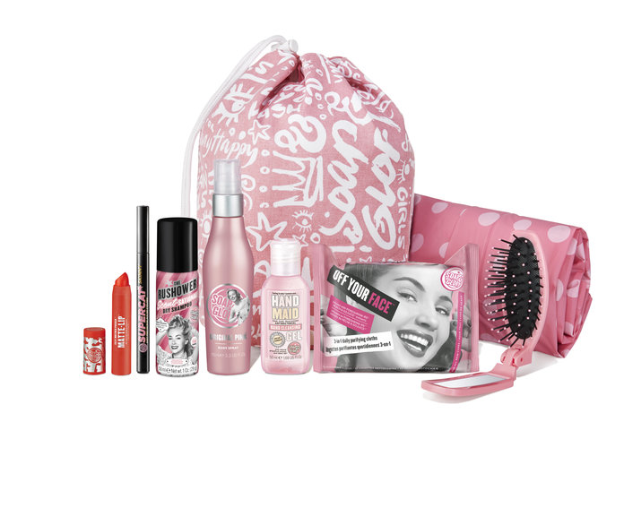 The £16 Festival Beauty Hamper That Even Includes A Mac!