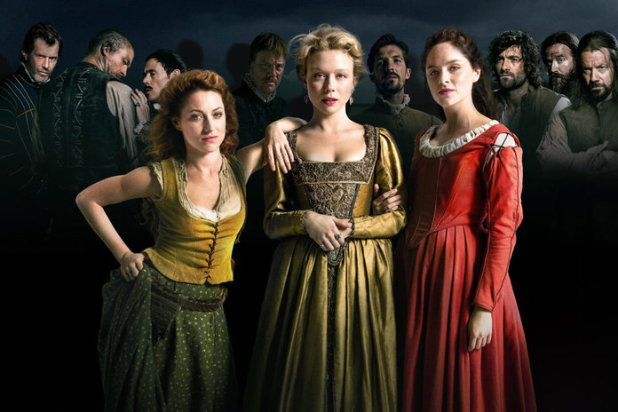 Mail Order Brides For The 17th Century: Jamestown Star On The Hit Show