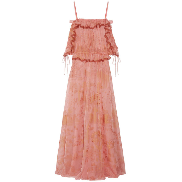 Chic Wedding Guest Dresses and Jumpsuits   InStyle.com
