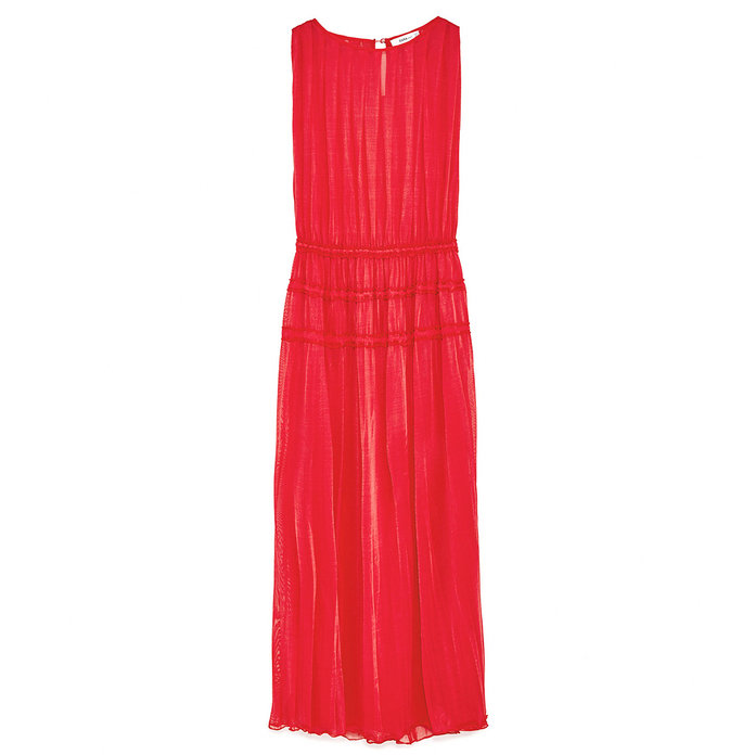 Chic Wedding Guest Dresses and Jumpsuits | InStyle.com