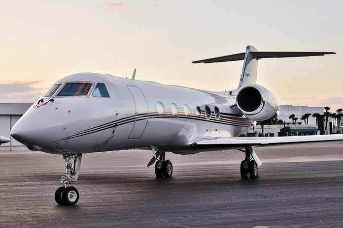 jetsmarter is the uber for private jets