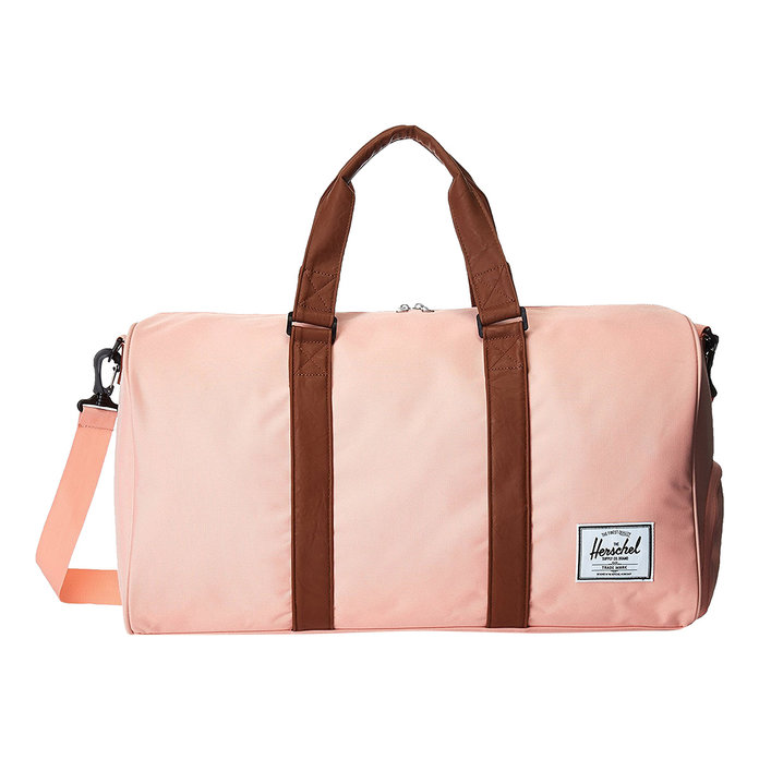<p>Novel Duffle Bag</p>