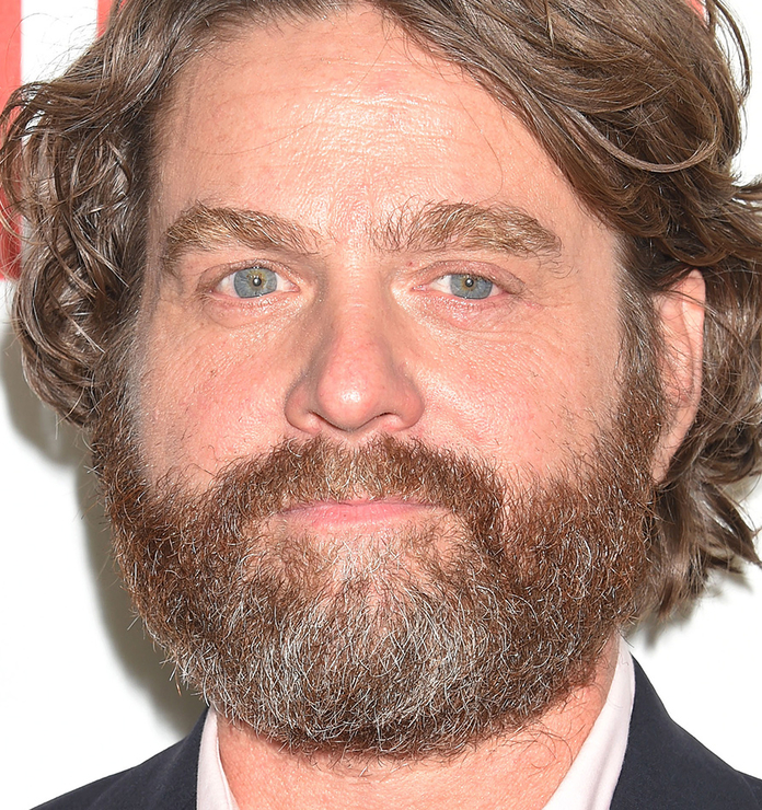weird facial hair styles who look without hair instyle 2046 | 061417 celeb beards galifianakis beard