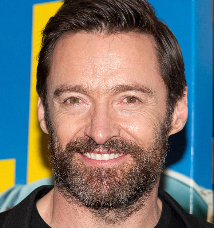 weird facial hair styles who look without hair instyle 2046 | 061417 celeb beards jackman beard