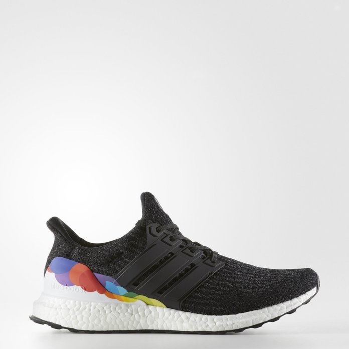 ULTRABOOST PRIDE SHOES