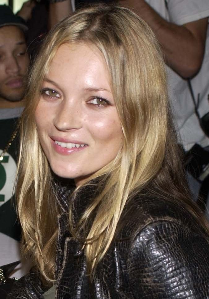 Sam McKnight's New Hair Range Is Literally Kate Moss'Hair In A Can