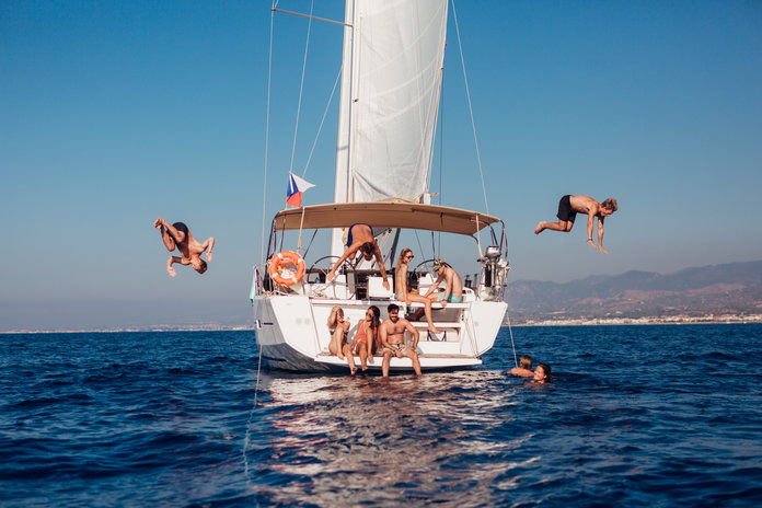 Yacht Week Might Just Be The Most Glam Holiday In The World: Here's 7 Reasons Why