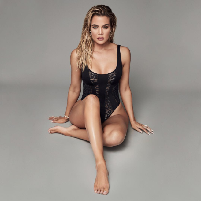 Khloé Kardashian Just Dropped New Details About Her Good American Bodysuits